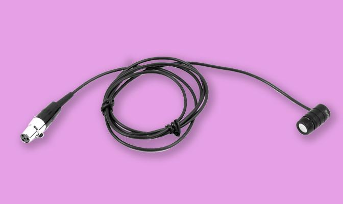 Shure WL185