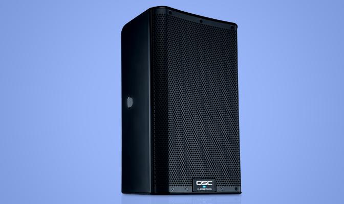 QSC K8.2